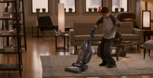 Healthy Home Vacuum