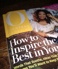 O Magazine